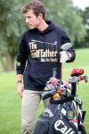 Golf Hoodie GOLFFATHER