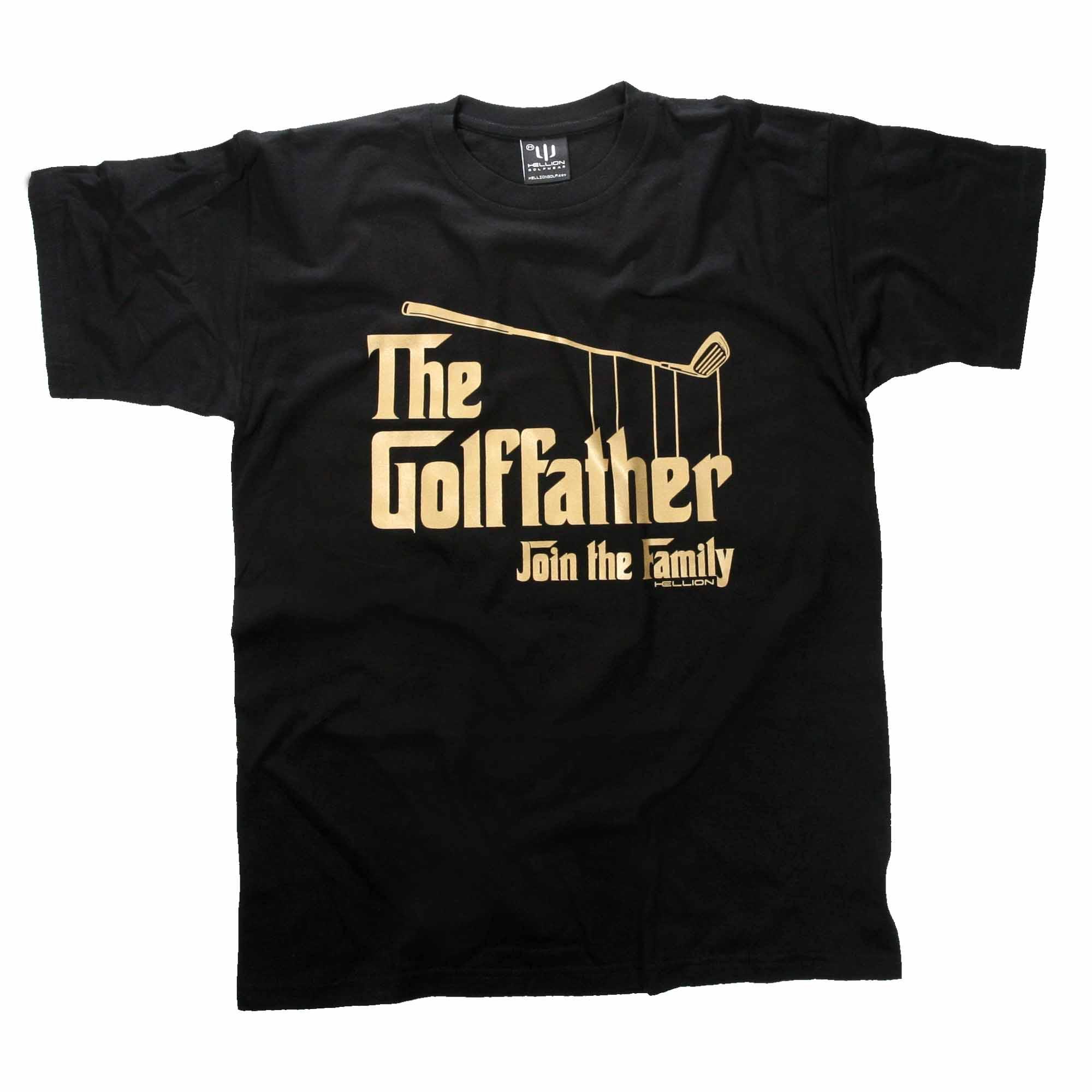 Das Golf T-Shirt von HELLION®