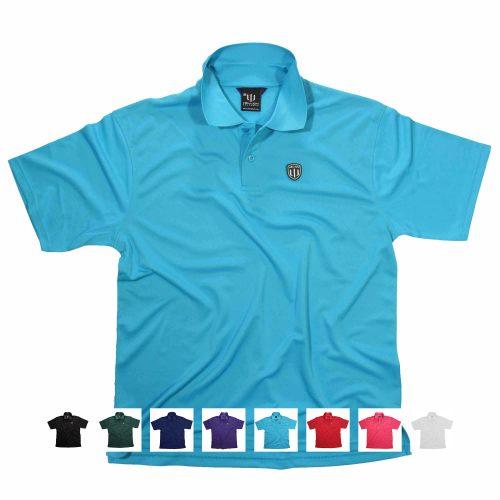 Das Golf Polo-Shirt von HELLION®