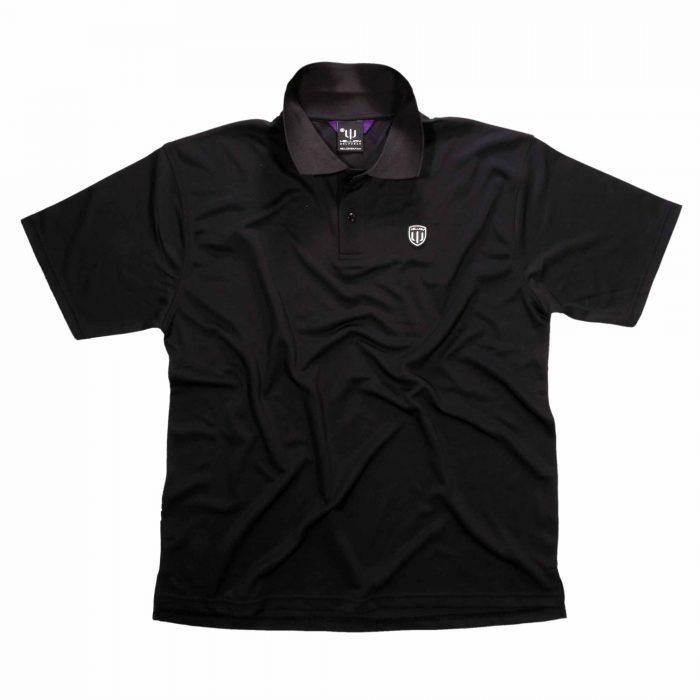 Golf Polo-Shirt von HELLION®