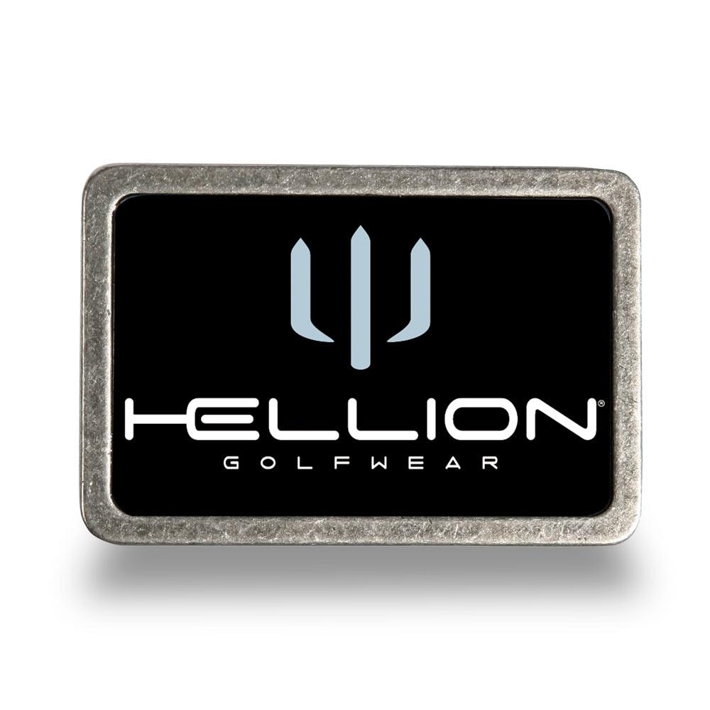 Die Gürtelschnalle von HELLION®